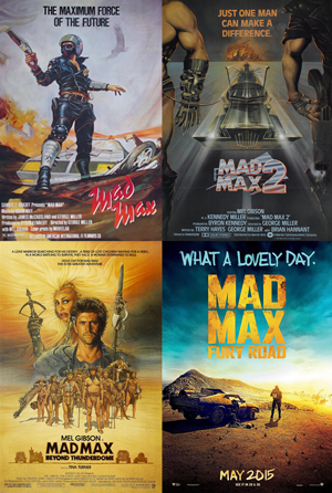 Mad Max (Film) - TV Tropes