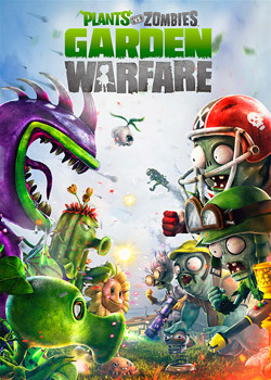 Plants vs  Zombies: Garden Warfare (Video Game) - TV Tropes