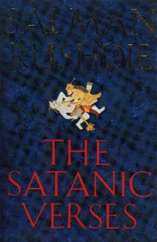 Tropes Appearing In The Satanic Verses Include
