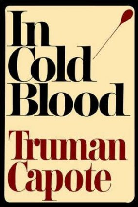 "in cold blood truman capote analysis In truman capote's novel, in cold blood, the role of richard ""dick"" hickock as an iconic character provides in cold blood with a more dramatic and artificial story line, that supports the overall theme of living the ""american dream."