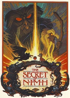 The Secret of NIMH - Television Tropes & Idioms