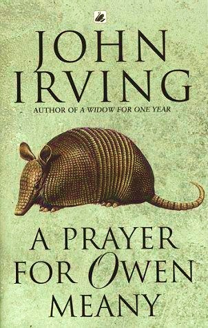 Literary analysis of a prayer for owen meany