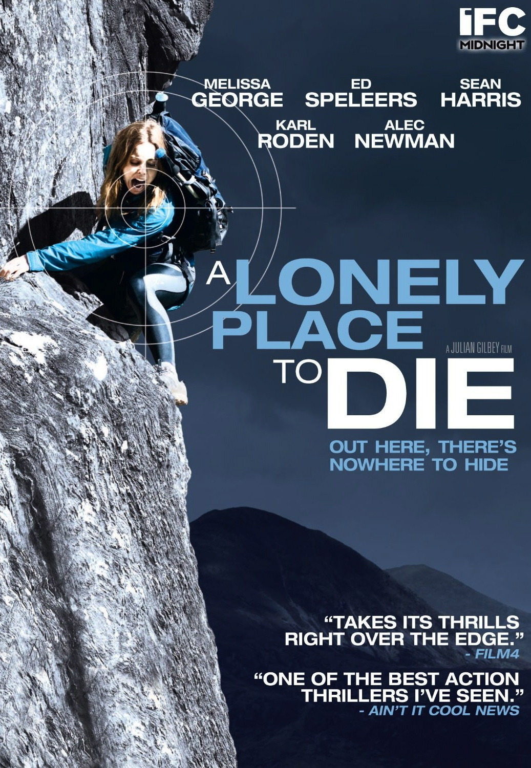 Film A Lonely Place To Die