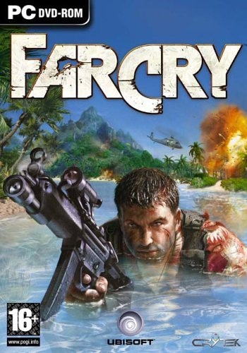 Far Cry 1 Video Game Tv Tropes