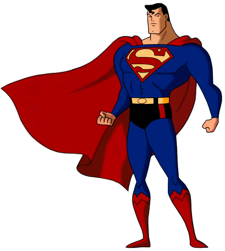 Superman: The Animated Series / Characters - TV Tropes