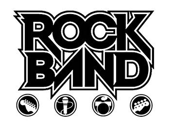 Rock Band (Video Game) - TV Tropes