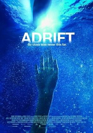 Adrift  Movie Ending