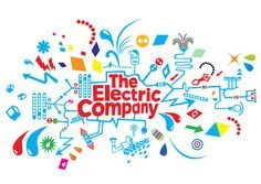 Adver From 2009 To 2017 The Electric Company
