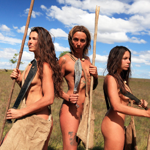 naked and afraid cast exposed