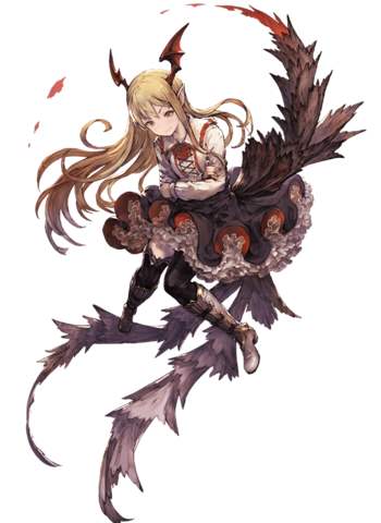 Granblue Fantasy Unknown Characters Tv Tropes