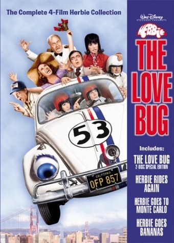 the love bug film tv tropes. Black Bedroom Furniture Sets. Home Design Ideas