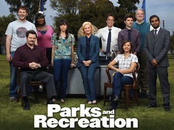 Parks and Recreation (Series) - TV Tropes