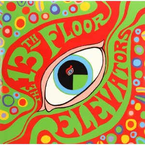 Attractive Tropes Used By The 13th Floor Elevators: