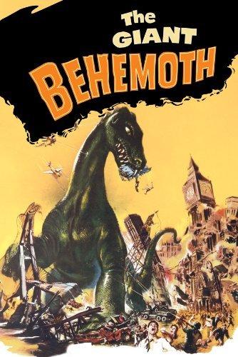 The Giant Behemoth Film Tv Tropes