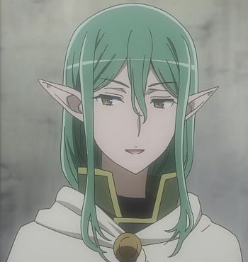 Is It Wrong to Try to Pick Up Girls in a Dungeon? / Characters - TV