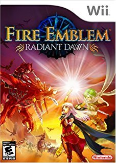 Fire Emblem Radiant Dawn Video Game Tv Tropes