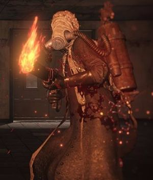 The Evil Within 2 Characters Tv Tropes