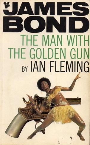 Bond and Beyond's Novel Discussion: The Man With The Golden Gun 58d2a61d7a45a9985909cb443b24b973