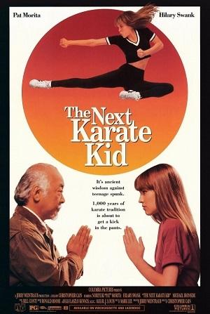 Karate Kid Tv Tropes