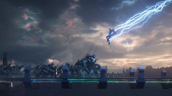 Thor Ragnarok Awesome Tv Tropes