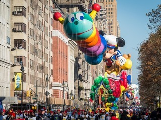 Useful Notes Macys Thanksgiving Day Parade