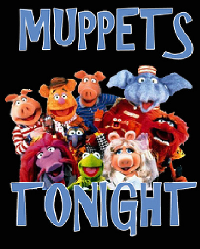 Quotes On The Muppets As Adult Oriented Characters: Muppets Tonight (Series)