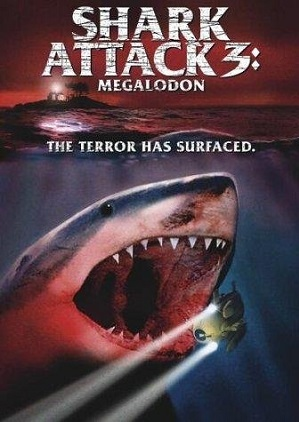 Shark attack 3 sex scene