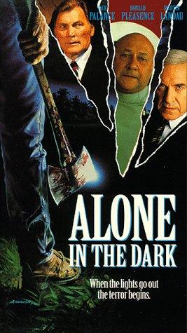 alone in the dark movie 1982
