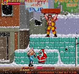 http://static.tvtropes.org/pmwiki/pub/images/657312_two_crude_dudes_arcade_screenshot_psycho_santa.png
