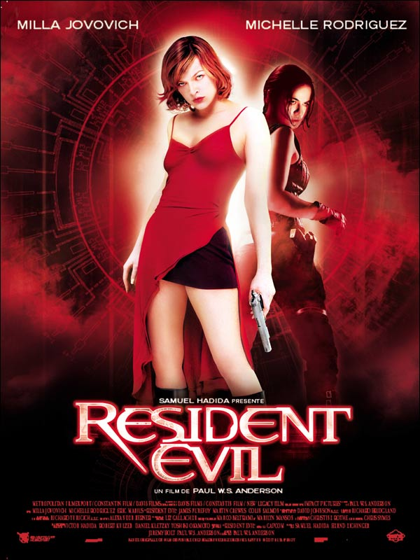 resident evil film tv tropes