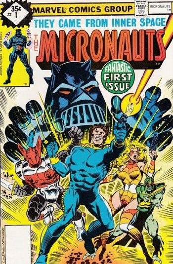 Legion of SuperHeroes Comic Book  TV Tropes