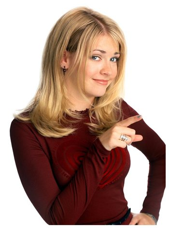 Tvtropes teenage sabrina the witch