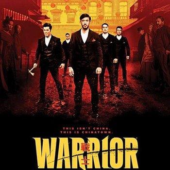 Warrior 2019