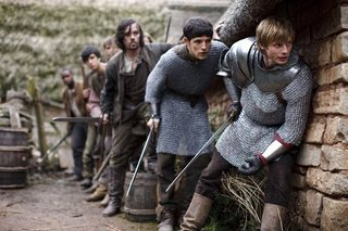 Merlin S 01 E 10 The Moment Of Truth / Recap - TV Tropes