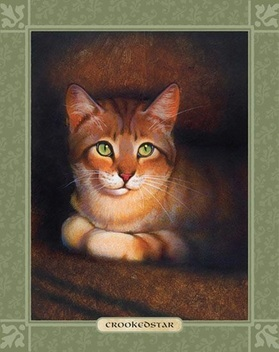 Warrior Cats RiverClan / Characters - TV Tropes