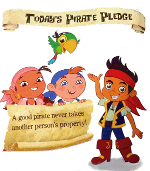 The Pirates Who Don't Do Anything - TV Tropes