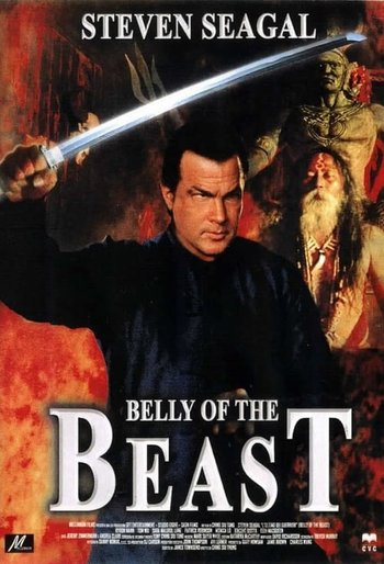 Belly Of The Beast Film Tv Tropes