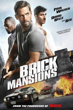 Brick Mansions (2014), [BDrip 1080p - H264 - Ita Eng Dts 5 1 Ita Ac3 5 1 - Sub Ita NUIta] Azione by BLUWORLD