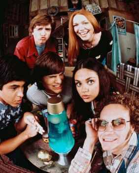 That 70s Show Series Tv Tropes