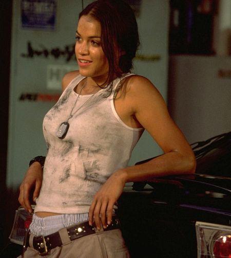 Michelle Rodriguez Creator