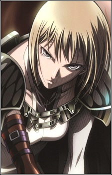 Claymore Characters Tv Tropes