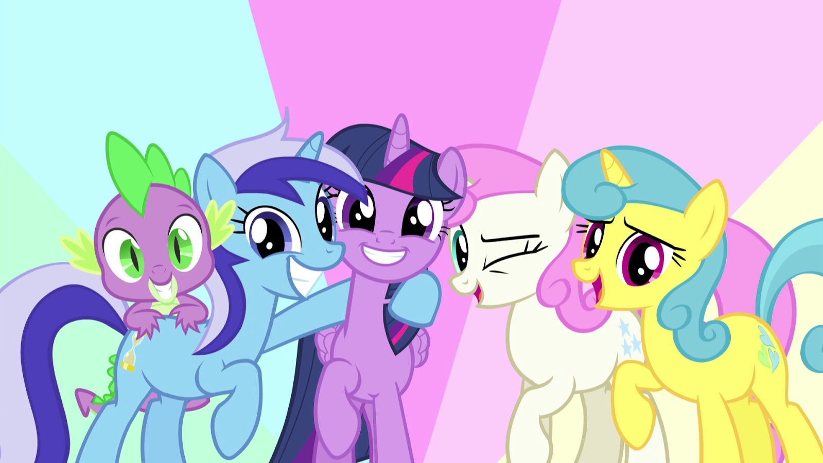 my little pony friendship is magic s5 e12 quotamending
