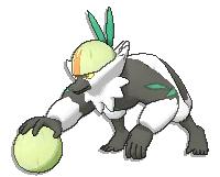 marshadow pokémon trash