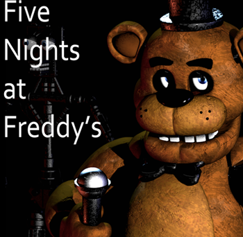 Five Nights at Freddy's (Video Game) - TV Tropes