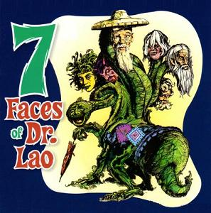 7 Faces Of Dr Lao Film Tv Tropes