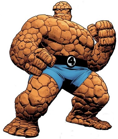 Fantastic Four / Characters - TV Tropes