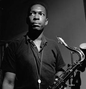 For more Coltrane music, click the image