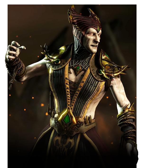 Mortal Kombat Mythologies: Sub-Zero / Characters - TV Tropes
