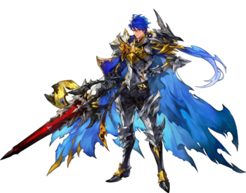 Seven Knights Normal Heroes / Characters - TV Tropes