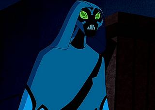 Ben 10 Omnitrix Aliens Characters